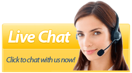 contact information live chat